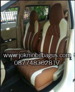 Tempat Jual Pasang Sarung Jok Mobil Di Ridomanah Cibarusah